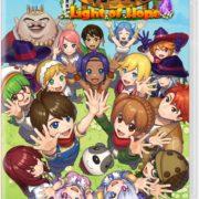 ベスト版『Harvest Moon: Light of Hope Special Edition Complete』の欧州発売日が2019年10月25日に決定!