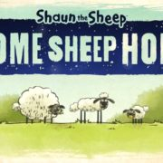 Switch用ソフト『Home Sheep Home Farmageddon Party Edition』が海外向けとして2019年10月に配信決定!