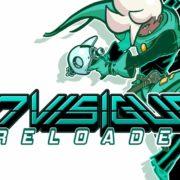 Switch用ソフト『Invisigun Reloaded』が2019年9月5日から配信開始!ローカル/オンラインマルチプレイに対応した対戦型アクションゲーム