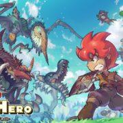 【更新】PS4&Switchパッケージ版『リトルタウンヒーロー』の予約が開始!