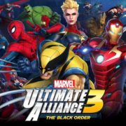 Switch用ソフト『MARVEL ULTIMATE ALLIANCE 3: The Black Order』で更新データ:Ver.4.0.1が2020年4月24日から配信開始!