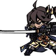 『MISTOVER』の防御型クラス「ロウニンの戦闘スキル」編が公開!