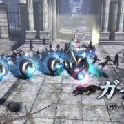 『無双OROCHI3 Ultimate』の「ガイア」アクション動画が公開!