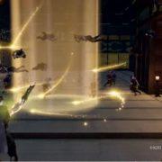 PS4&Switch&PC用ソフト『無双OROCHI3 Ultimate』に『NINJA GAIDEN』より「リュウ・ハヤブサ」が参戦決定!