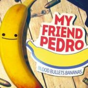 Switch版『My Friend Pedro』のパッケージ版が海外向けとして2019年11月12日に発売決定!