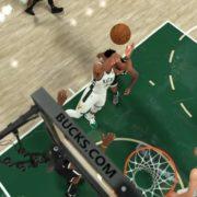 PS4&Xbox One&Switch&PC用ソフト『NBA 2K20』のMomentous トレーラーが公開!