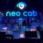 PC&Switch用ソフト『Neo Cab』の海外配信日が2019年10月3日に決定!人類最後のタクシー運転手を描いたアドベンチャーゲーム
