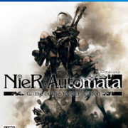 『NieR:Automata』のSwitch版が発売される可能性についてヨコオタロウさん「スクウェア・エニックスに聞いてください!」
