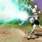 PS4&Switch&XboxOne用ソフト『ワンピース 海賊無双4』の新プレイアブルキャラクター「キャロット」のファーストスクリーンショットが公開!