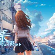 Switch版『One-Way Ticket』の配信日が2019年11月28日から2020年1月16日に延期に!