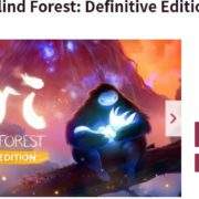 Switch版『Ori and the Blind Forest: Definitive Edition』の体験版が配信開始!