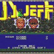 【更新】『PCエンジン mini』の収録タイトル紹介映像No.4「J.J. & Jeff」編が公開!