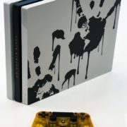 【Amazonで予約開始】数量限定のPS4本体『PlayStation 4 Pro DEATH STRANDING LIMITED EDITION』の予約が開始!