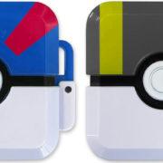 キーズファクトリーから『ポケットモンスター カードポッド for Nintendo Switch (スーパーボール / ハイパーボール)』が2019年12月20日に発売決定!