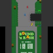 ニンテンドー3DS用ソフト『Quarters, Please!』が海外向けとして発売決定!5つのレトロタイトルにインスパイアされたアーケードスタイルゲーム