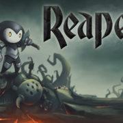 Switch版『Reaper: Tale of a Pale Swordsman』が海外向けとして発売決定!壮大なアクションRPG