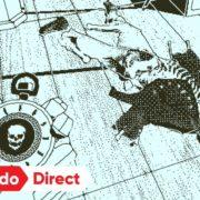 Switch版『Return of the Obra Dinn』が2019年秋に配信決定!一人称視点の謎解きミステリーアドベンチャーゲーム