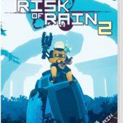 コンソール版『Risk Of Rain 2』のパッケージ版が海外向けとして発売決定!