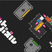 iOS/Android用ソフト『ロケットパズル』のトレーラー&ルール解説動画が公開!