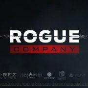 PS4&Xbox One&Switch&PC用ソフト『Rogue Company』が海外向けとして発表!