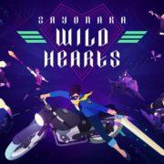 Switch版『SAYONARA WILD HEARTS』が2019年9月26日から配信開始!