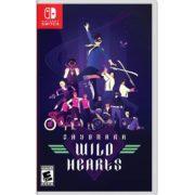 PS4&Switch版『SAYONARA WILD HEARTS』のパッケージ版が海外向けとして発売決定!
