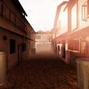 Switch版『シャドーコリドー 影の回廊』で2019年9月19日からアップデートが配信開始!