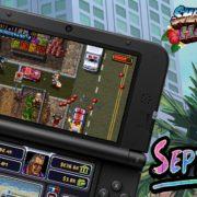 ニンテンドー3DS版『Shakedown: Hawaii』の海外配信日が2019年9月に決定!