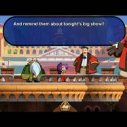 『Shantae and the Seven Sirens』のApple Arcade beta版 ゲームプレイ動画が公開!