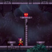 『Shantae and the Seven Sirens』のPAX West 2019 ゲームプレイ動画が公開!