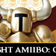 ゴールドのamiibo『Shovel Knight: Treasure Trove amiibo Gold Edition』が正式発表!