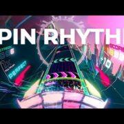 Switch版『Spin Rhythm XD』が海外向けとして2020年に発売決定!