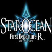 『STAR OCEAN -First Departure R-』の発売日が2019年12月5日に決定!