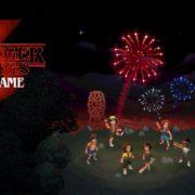 Switch版『Stranger Things 3 The Game』が2019年9月5日から国内配信開始!Netflixで配信されているドラマが原作のCo-opアドベンチャーゲーム