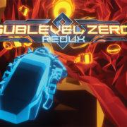 Switch版『Sublevel Zero Redux』が海外向けとして2019年10月17日に配信決定!現実が崩壊しつつある宇宙が舞台のローグライト6DoFシューティングゲーム