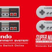 「ファミリーコンピュータ&スーパーファミコン Nintendo Switch Online」の収録タイトル配信は不定期に。