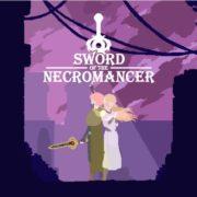 Switch&PC用ソフト『Sword of the Necromancer』が海外向けとして発売決定!ローグライト・ダンジョンクローラー