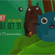 Switch版『The Big Journey』が海外向けとして2019年10月31日に配信決定!美しくカジュアルなジャンプnロールアドベンチャーゲーム