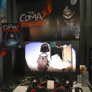 『The Coma』シリーズの開発者インタビューが公開!