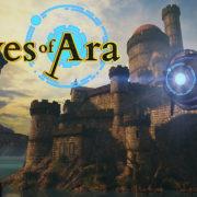 Switch版『The Eyes of Ara』が海外向けとして2019年10月15日に配信決定!古代城を探索するパズルアドベンチャー