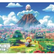 エンスカイから『ゼルダの伝説 夢をみる島』のジグソーパズルが2019年10月に発売!
