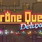 Switch版『Throne Quest Deluxe』が2019年9月12日に国内配信決定!高速ベースのオープンワールドアクションRPG