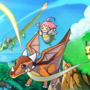 ニンテンドー3DS用ソフト『飛べ!ドラゴン』が開発中止になったことが発表に!