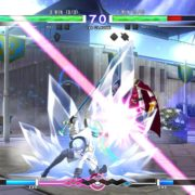 『UNDER NIGHT IN-BIRTH Exe:Late[cl-r]』のプラットフォームがPS4&Nintendo Switchに決定!
