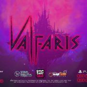 『Valfaris』の海外発売日が決定!ヘビーメタルを注ぎ込んだピクセルアート2Dアクションゲーム