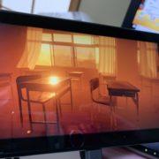 Switch版『夕鬼零』が「東京ゲームショウ2019」に出展中!短いプレイ動画が公開