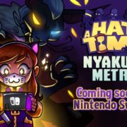 Switch版『A Hat in Time』で「Nyakuza Metro」DLCがリリース決定!