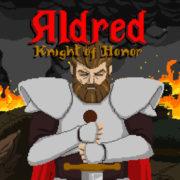 Switch用ソフト『Aldred – Knight of Honor』が海外向けとして2019年10月8日に配信決定!クラシックアートスタイルの2Dプラットフォームゲーム