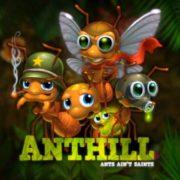 Switch用ソフト『Anthill』の海外配信日が2019年10月24日に決定!アリに基づいたストラテジーゲーム