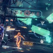 『ASTRAL CHAIN』の開発者ブログが10月3日に更新!